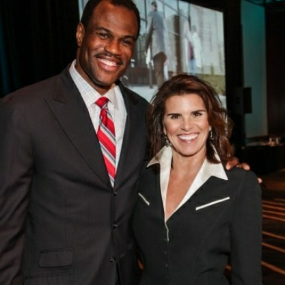 David Robinson Keynote Speaker: College of Biblical Studies Gala